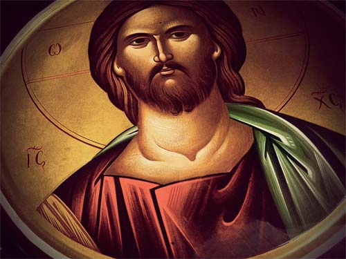What does Jesus look like?