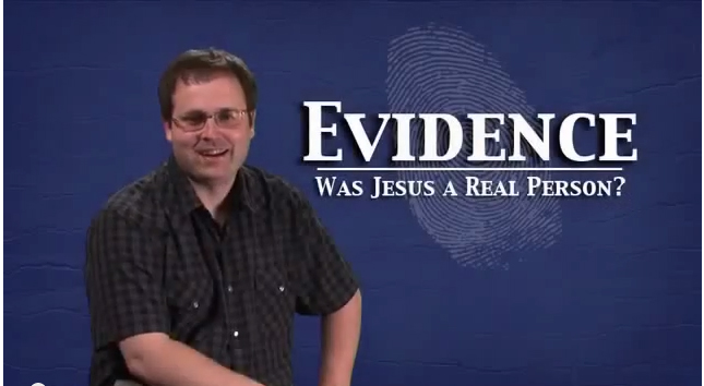 Was Jesus a Real Person?